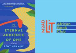 African Book Club Nov. '21: Eternal Audience of One