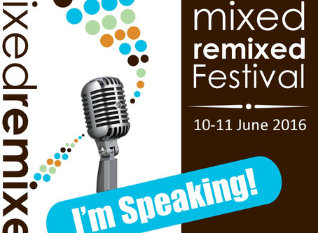Time to Mix it Up at Mixed Remixed!