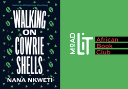 African Book Club Sep. '21: Author Nkweti Joins Us!