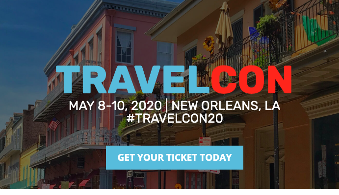 TravelCon20 (New Orleans)