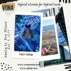 Hybrid Stories (VATC)