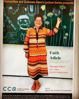 Annual Fall Faith-based Initiatives