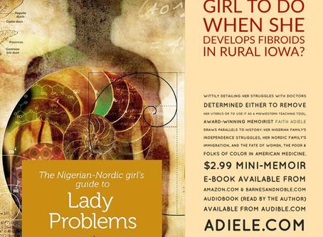 Let's Talk Lady Problems
