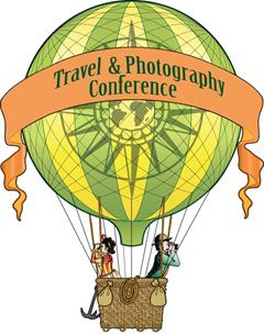 Book Passage Travel Writers Conf