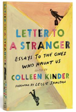 Letter to a Stranger Debuts on October 7!