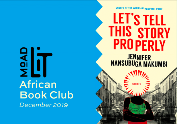 African Book Club (Dec)
