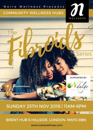 Let's Talk Fibroids!