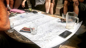 Network Audits and Planning - Trail Care has been assisting NPWS and other land managers in understanding and managing unsanctioned trail networks