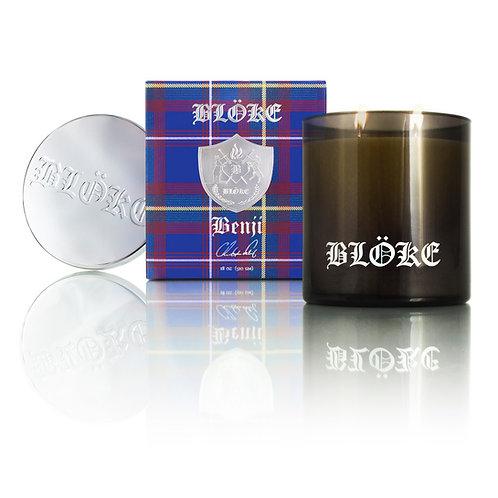 Candle - Benji