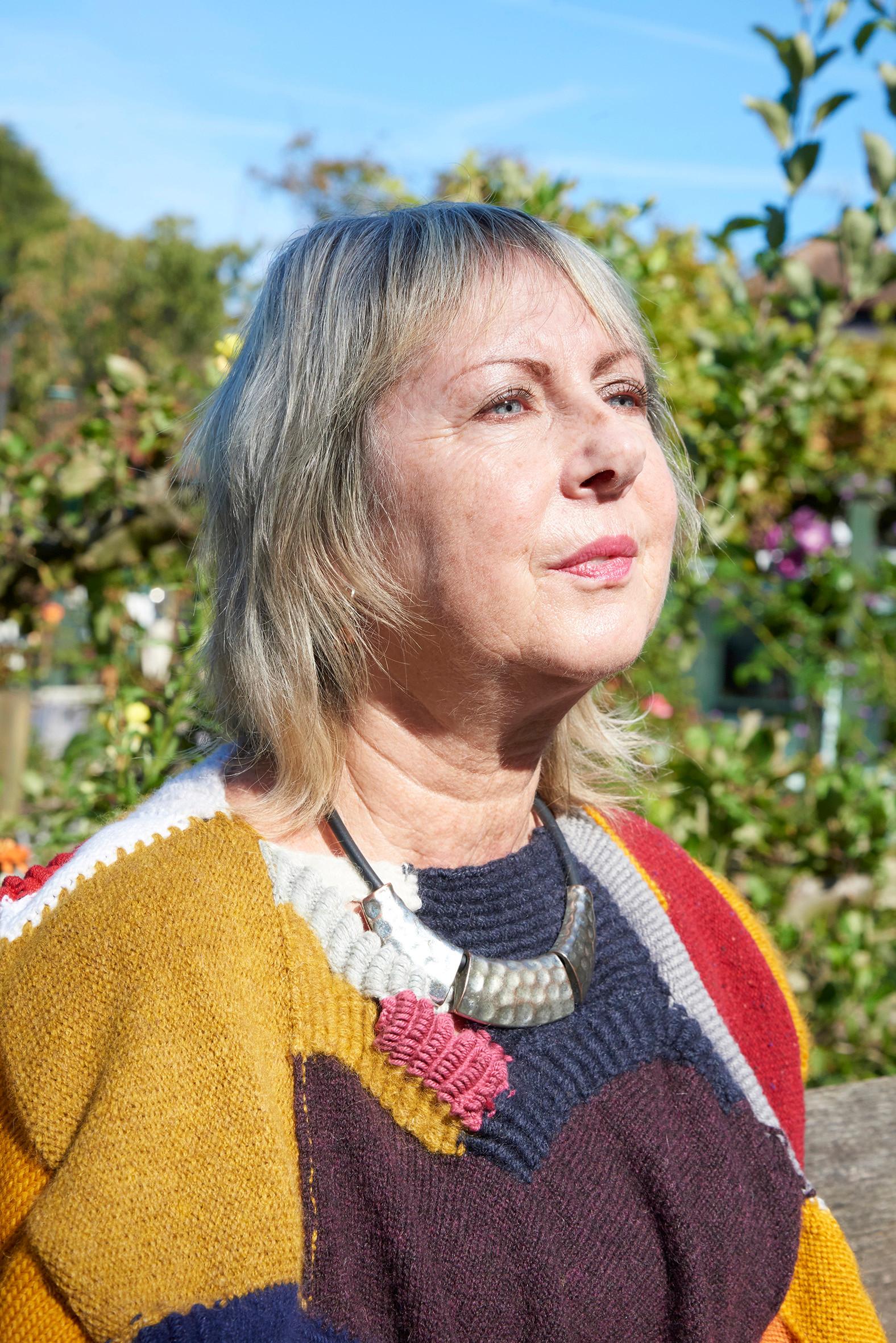 TANYA HOUGHTON