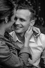 Cindy & Mathis - Engagement
