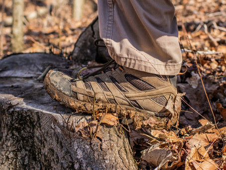 Find Your Fit, Hiking Boots Edition