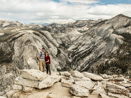 A Guide to Hiking Half Dome