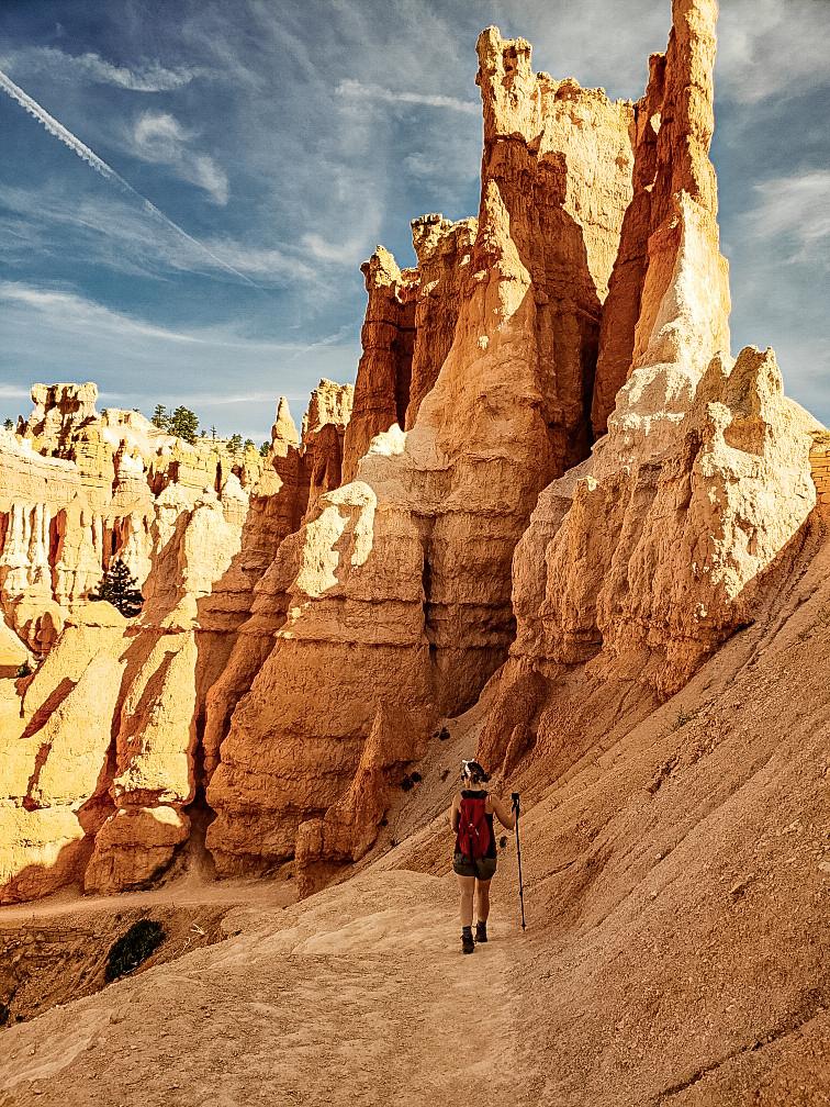 Olivia Hale - Bryce Canyon NP
