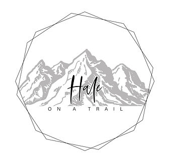 Hale on a Trail logo