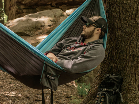 Hiking With Hammocks, A New Go-To