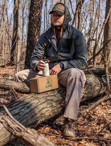 Colton Hale - Nomadic Subscription Box