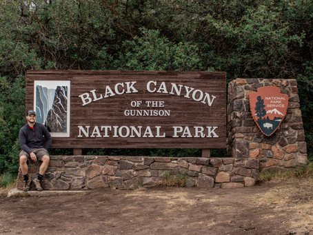 A Guide to Hiking Black Canyon of The Gunnison