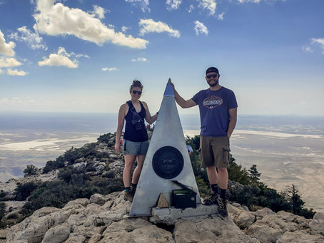 A Guide to Hiking Guadalupe Peak