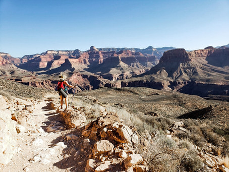 A Guide to Hiking The Grand Canyon