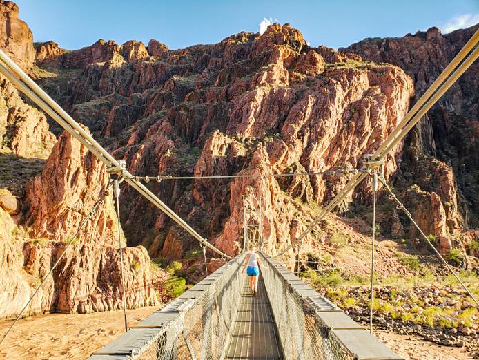 Olivia Hale - Grand Canyon NP