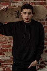 Ethan - Senior