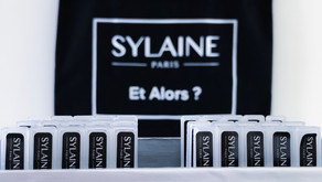 SYLAINE PARIS: Making the difference to my skincare routine