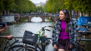 Picture Perfect! The best spots in Amsterdam for a pic