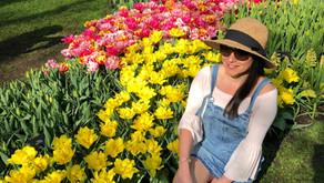 Tulip Paradise:  Keukenhof