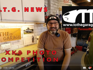 Jaguar photo competition closes Midnight on Monday the 31st of August
