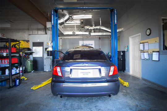 Shop Auto Repair in Hixson