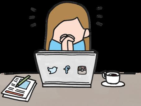 Grace in Social Media