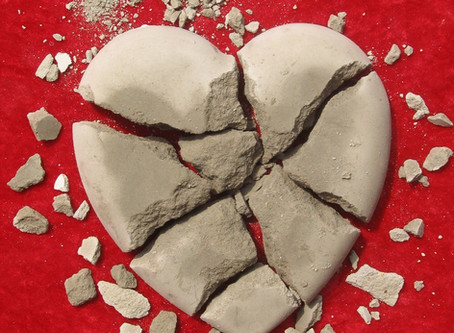 One Powerful Thing I Learned About a Broken Heart
