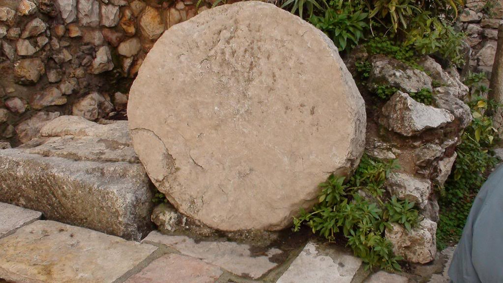 march 31 possible stone.jpg
