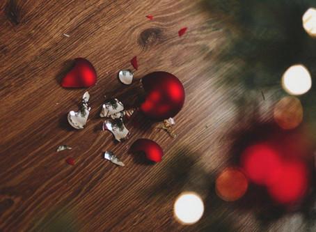 Christmas Isn't Over