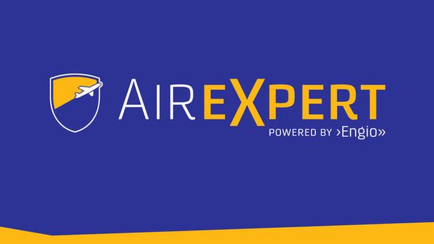 AireXpert - Custom Logo