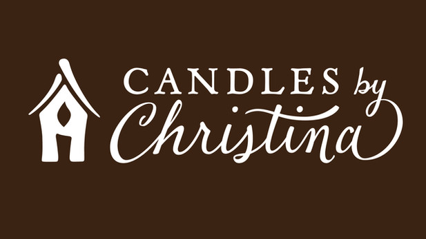 Candles by Christina - Logo