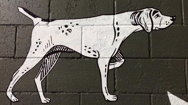Pet Project - Exterior Sign