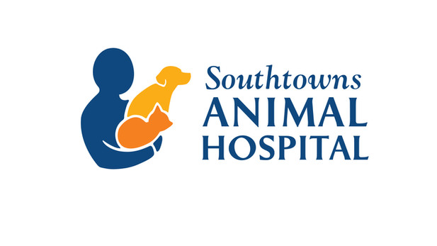 Southtowns Animal Hospital - Logo