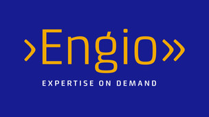 Engio - Custom Logo