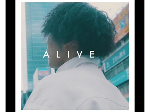 5/1 Cloud Empty「ALIVE」MV公開