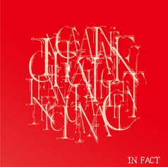1st Single 「IN FACT」