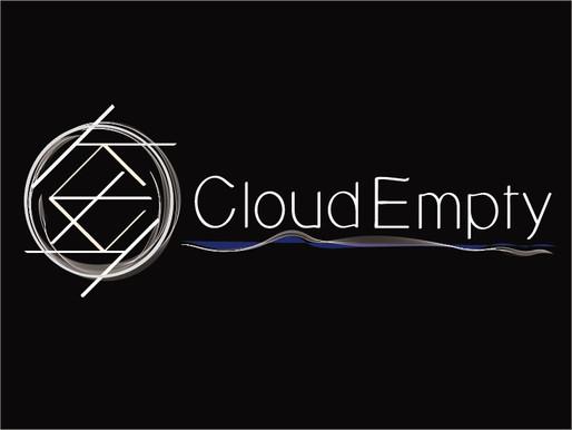 Cloud Empty 公式サイトがリニューアル!
