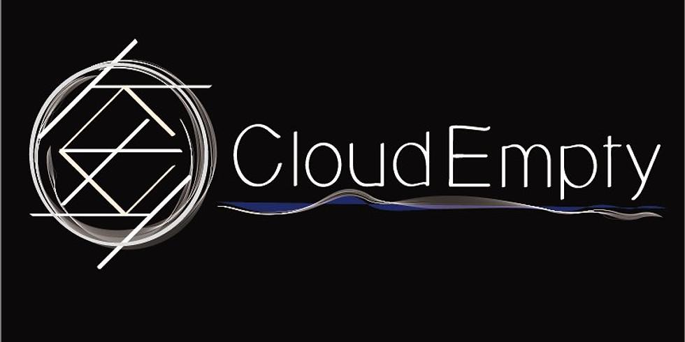 Cloud Empty pre.再始動LIVE~Rebirth~