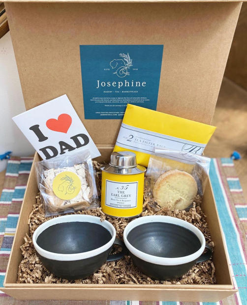 Josephine Curated Boxes
