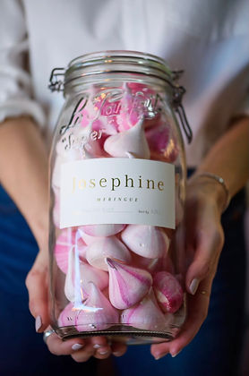 Josephine Jar of Kisses