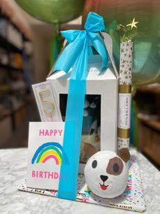 Josephine Birthday Box
