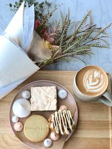 Josephine Coffee & Teas