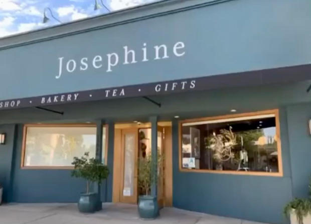 Josephine Bakery & Marketplace