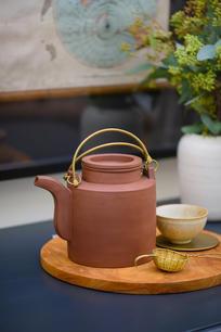 Josephine Marketplace Yixing Teapot